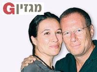 רוני דואק יעל אבקסיס / צלם: יוסי כהן