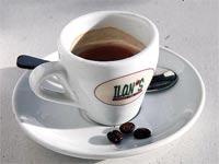 כוס קפה של רשת אילן'ס  / צילום: יחצ