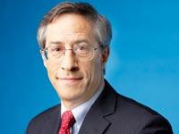 לארי ליבוביץ' מנהל התפעול הראשי – בורסת NYSE Euronext - Larry Lebovich / צילומים: יחצ