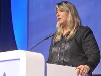 זהבית כהן ועידת ישראל 2010 j / צילומים: תמר מצפי