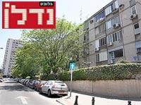 תל אביב הבית ברחוב דניאל מוריץ  / צילום: עינת לברון