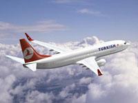 מטוס טורקיש איירליינס / צלם: אתר  טורקיש איירליינס