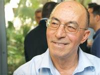 מנהל רשות המסים יהודה נסרדישי / צילום : איל יצהר