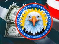 דולרים ארצות הברית / צלם: thinkstock