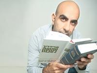 """עו""""ד ברק כהן  / צלם: דור מלכה"""
