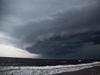 סופת הוריקן / צילום: thinkstock
