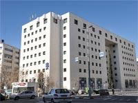 בניין מרכז ירושלים / צילום: איל יצהר