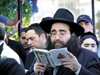 הרב פינטו / צילום: אייל יצהר