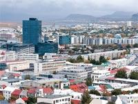 איסלנד ריקוויק/ צילום:בלומברג