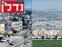 התכנון ב-2016: עמדו ביעדים בכל הארץ - אך לא במגזר הערבי