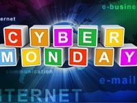 cyber monday / צילום:  shutterstock