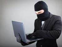 הונאה עבריינית  גניבה, גנבת פושעת עצור שפוטה שוטר האקר משפט דין  / צלם: thinkstock