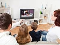 האם צפייה בטלוויזיה מרגיעה?