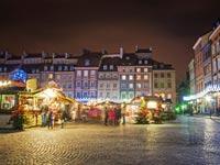 ורשה / צילום: thinkstock