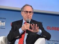 Dershowitz   / צילום: תמר מצפי