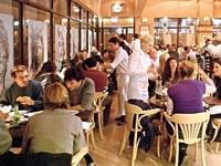מסעדת פרונטו / צילום: גל דרן