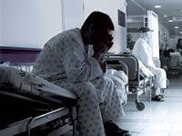 בית חולים / צילום: צפריר אביוב