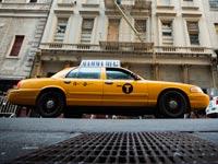 מונית - ניו-יורק / צילום: רויטרס