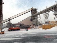 מפעל כיל / צילום: איל יצהר
