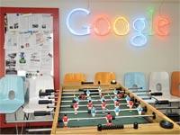 משרדי גוגל בישראל / צילום: תמר מצפי