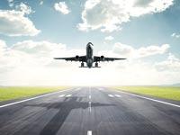 מטוס ממריא / צילום: thinkstock