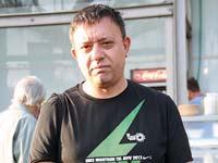 אבי גבאי, מירוץ צהלה למען ילדי וראיטי / צילום: יוסי כהן