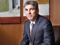 עורך דין חגי אולמן / צילום: איל יצהר