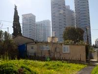 שכונת גבעת עמל / צילום: שלומי יוסף