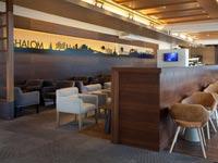 טרקליני דן המחודשים בנמל התעופה בן גוריון/  צילום: דניאל לילה