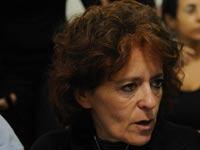 """עו""""ד אסנת מנדל, מנהלת מחלקת הבג""""צים בפרקליטות המדינה / צילום: אוריה תדמור"""