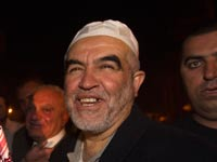 11 חודשי מאסר לשייח' ראאד סלאח בגין הסתה לגזענות