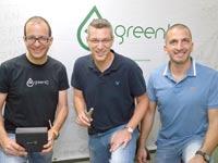 הכירו את הסטארט-אפ שפיתח אפליקציה להשקיית הגינה - <b>גלובס</b>