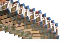 רשמית: עסקאות במזומן - עד 10,000 שקל