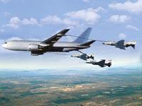 מטוס התדלוק שמוצע לצבא קוריאה הדרומית / צילום: באדיבות התעשייה האווירית