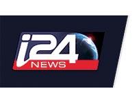 לוגו i24news / צילום: יחצ