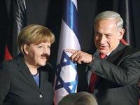 כרטיס צהוב לישראל