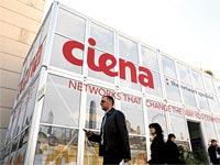 חברת Ciena / צילום: בלומברג