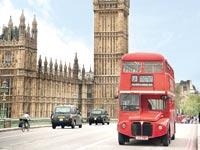 לונדון / צילום: בלומברג