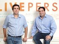 """""""הצרכן הוא המלך"""": Liveperson יותר ישראלית מאמריקאית"""