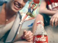 קמפיין קוקה קולה / צילום: יחצ