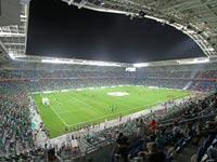 אצטדיון סמי עופר / צלם: ערן לוף