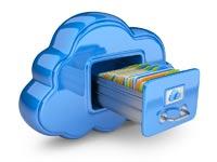 אחסון בענן / צילום: shutterstock