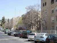 אושר פינוי-בינוי בירושלים: 255 דירות חדשות במקום 66
