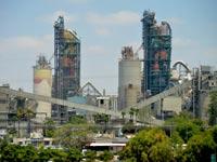 מפעל נשר ברמלה / צילום: תמר מצפי