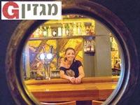 מסעדת רמלה בתל אביב / צילום: שלומי יוסף