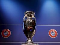 הגביע שיוענק לזוכה ביורו 2016 / צלם: רויטרס
