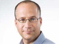 גלעד ממלוק CFO גיוון אימג'ינג : יוצא לדרך חדשה