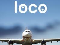 LOCO  / צילום: מסך
