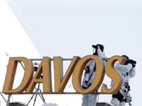 דאבוס / צילום: רויטרס