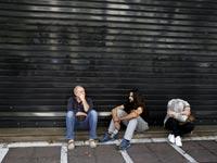 הבנק המרכזי האירופי: נמשיך לעבוד עם הבנקים ביוון